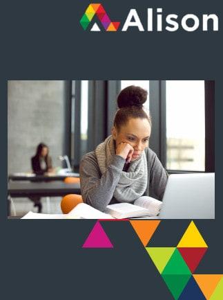 Study Skills Alison Course GLOBAL - Digital Certificate - caja