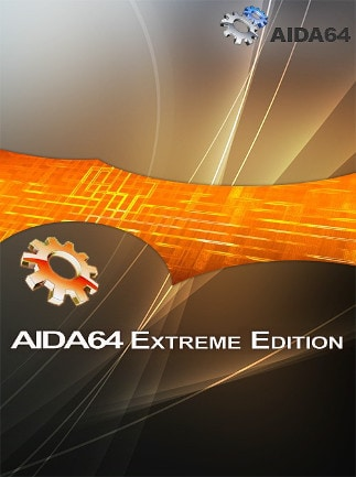 AIDA64 Extreme GLOBAL Key - okładka