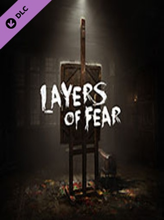 Layers of Fear: Inheritance Steam Key GLOBAL