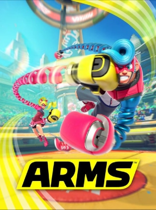 ARMS Nintendo Switch EUROPE - G2A.COM
