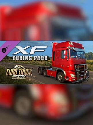 Euro Truck Simulator 2 - XF Tuning Pack - Steam - Key GLOBAL