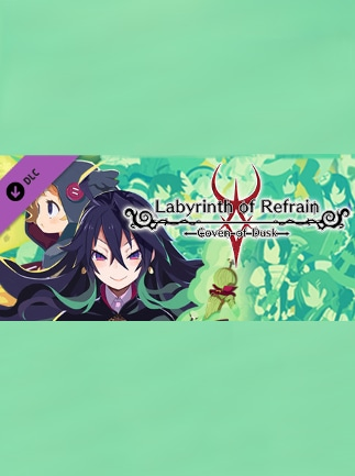 Labyrinth of Refrain: Coven of Dusk - Meel's Best Shield Steam Gift GLOBAL  - G2A COM