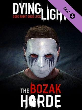 Dying Light: The Bozak Horde Steam Key RU/CIS