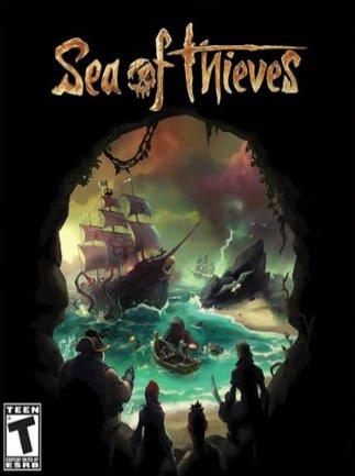 Sea of Thieves Xbox One & Windows 10 (PC) - Buy Xbox Live Game CD-Key