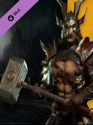 Mortal Kombat 11 Shao Kahn Steam Key GLOBAL - G2A COM