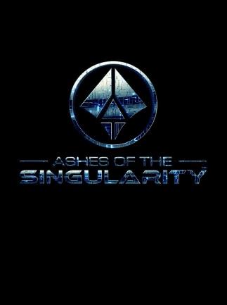 Ashes of the Singularity Steam Key GLOBAL - okładka