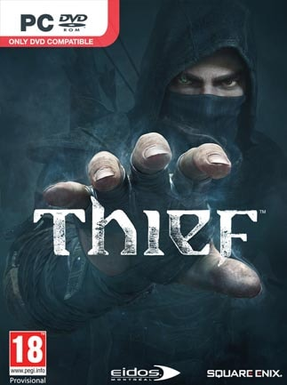 Thief Steam Key GLOBAL