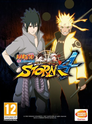 Naruto shippuden ultimate ninja storm 4 steam key global g2a naruto shippuden ultimate ninja storm 4 steam key global reheart Gallery