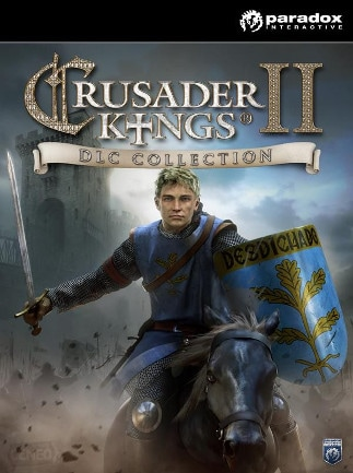 crusader kings ii dlc collection steam key global g2a com