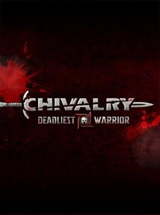 Chivalry - Deadliest Warrior Steam Key GLOBAL
