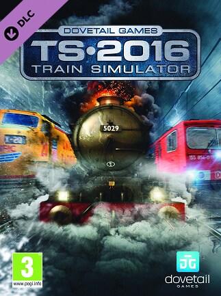 d5f1bbb15b7 Train Simulator: DR 86 Loco Add-On Key Steam BRAZIL - G2A.COM