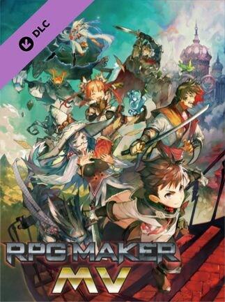 RPG Maker MV - Dungeon Music Pack Steam Key GLOBAL - G2A COM