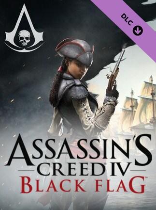 Assassin S Creed Iv Black Flag Aveline Dlc Ps4 Psn Key United