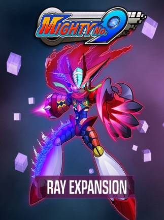 Mighty No. 9 - Ray Expansion Steam Key GLOBAL