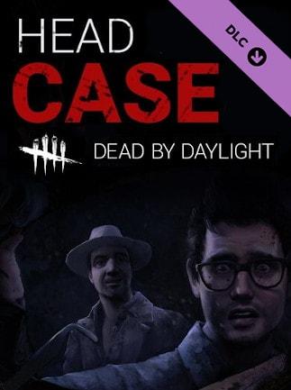 Dead by Daylight - Headcase (PC) - Steam Gift - JAPAN