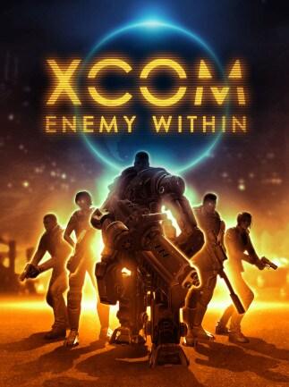 XCOM RANDOM