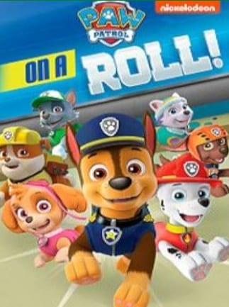 Paw Patrol: On a Roll - Steam - Key GLOBAL