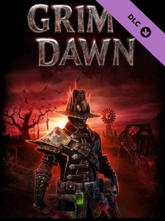 Grim Dawn - Steam Loyalist Items Pack (PC) - Steam Gift - GLOBAL