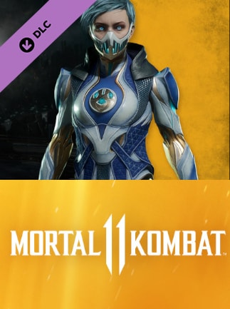 Mortal Kombat 11 Frost Steam Key GLOBAL