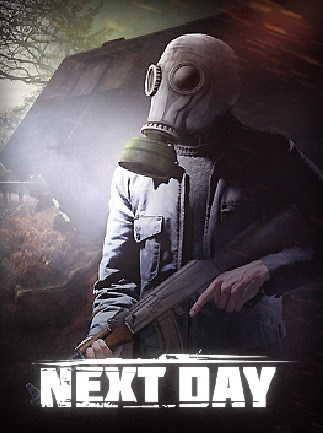 Next Day: Survival Steam Key GLOBAL