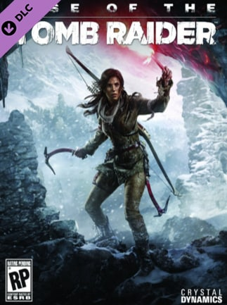 Rise of the Tomb Raider - Prophets Legacy Steam Key GLOBAL