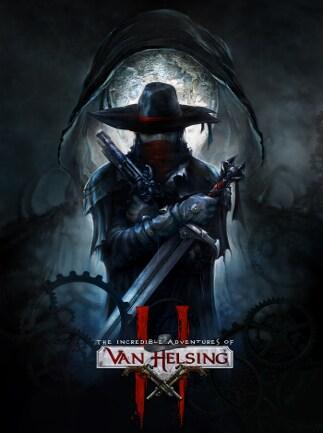 The Incredible Adventures of Van Helsing II - Complete Pack Steam Key GLOBAL