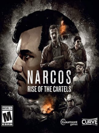 Narcos: Rise of the Cartels - Steam - Key GLOBAL