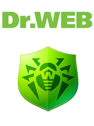 Dr.Web Antivirus - RENEWAL + 1 Mobile Device 1 Device GLOBAL Key PC 12 Months