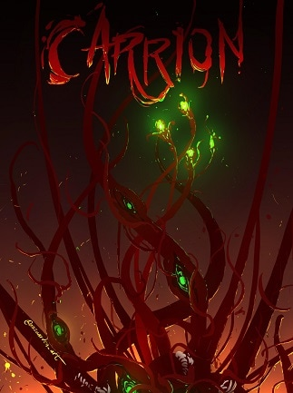 Carrion (PC) - Steam Gift - EUROPE