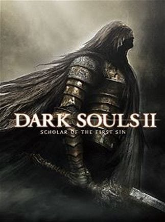 Dark Souls 2 Scholar of the First Sin Oyununu Full İndir