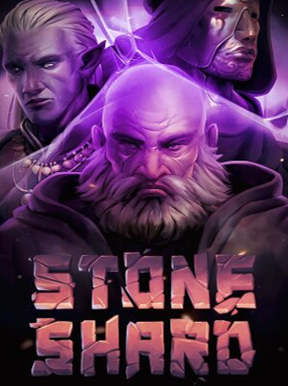Stoneshard - Steam - Key GLOBAL