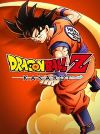 DRAGON BALL Z: KAKAROT | Standard Edition (PC) - Steam Key - GLOBAL