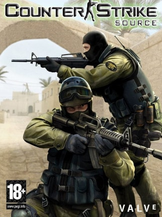 Counter Strike Source Steam Key Global G2a Com