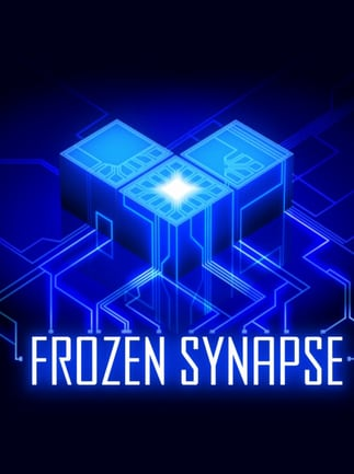 Frozen Synapse Steam Key GLOBAL - G2A COM