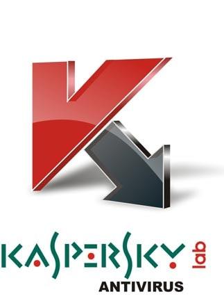 Kaspersky Anti-Virus 1 Device EUROPE Key PC Kaspersky 12 Months