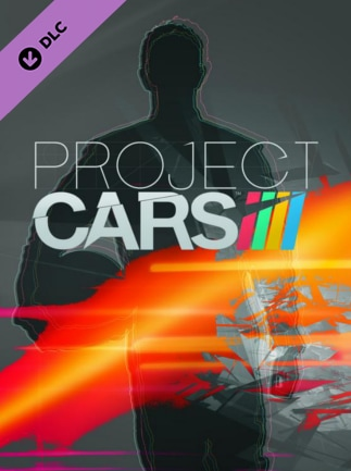 Project CARS On-Demand Pack Steam Key GLOBAL