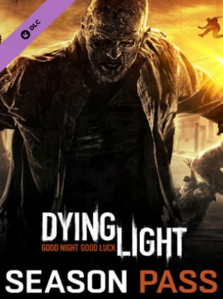 Dying Light Season Pass Key PSN PS4 NORTH AMERICA - G2A COM
