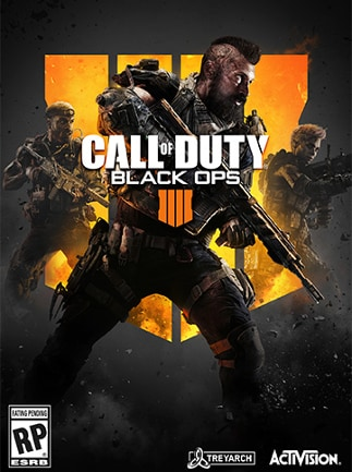 Call of Duty: Black Ops 4 - Buy Battle net PC Game Key (EU)