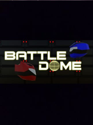 Battle Dome VR Steam Key GLOBAL - box