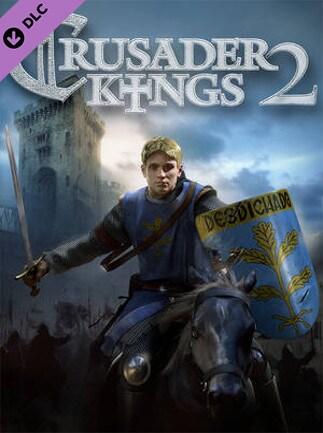 Crusader Kings II: Ultimate Music Pack Steam Key GLOBAL