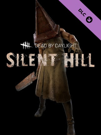 Dead By Daylight - Silent Hill Chapter (PC) - Steam Key - EUROPE