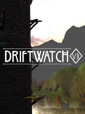 Driftwatch VR Steam Key GLOBAL - Box