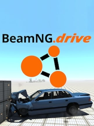 Beamng Drive Steam Gift Global G2a Com