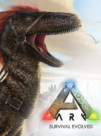 ARK: Survival Evolved (PC) - Buy Steam Game CD-Key