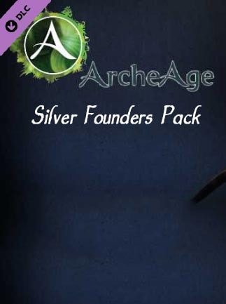 ArcheAge: Silver Founders Pack Key Steam GLOBAL - box