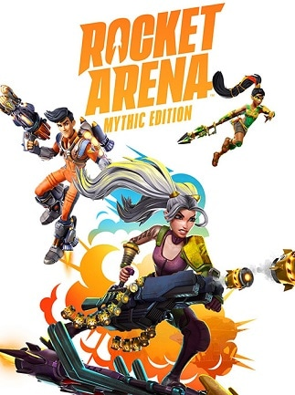 Rocket Arena | Mythic Edition (PC) - Origin Key - GLOBAL (RU/PL/EN)