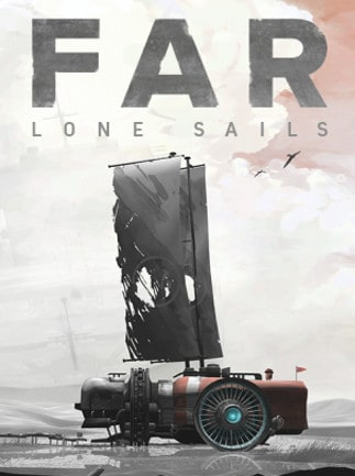 FAR: Lone Sails Xbox Live Key UNITED STATES