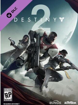 Destiny 2 Planet of Peace Exclusive Emblem Battle net Key GLOBAL - G2A COM