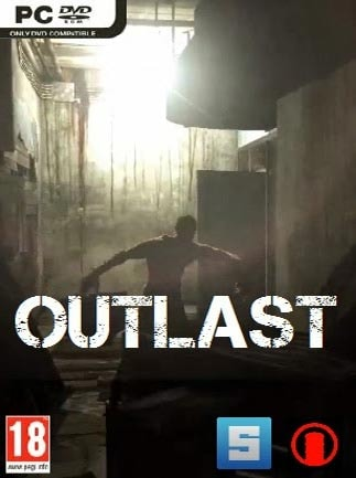 Outlast Steam Key GLOBAL - box
