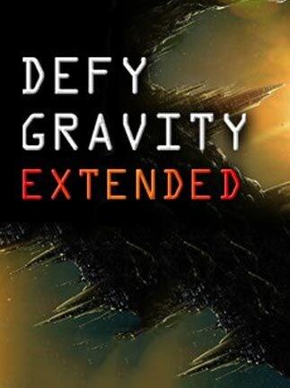 Defy Gravity Extended Steam Key GLOBAL